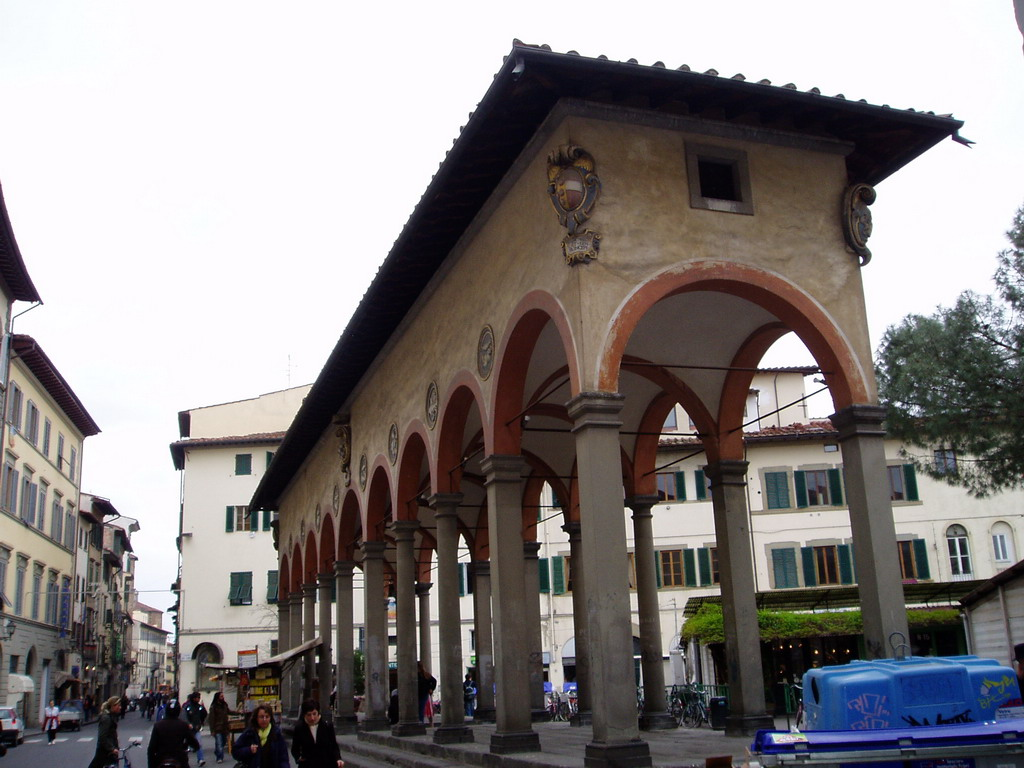 File firenze piazza dei wikimedia commons for Piazza dei ciompi