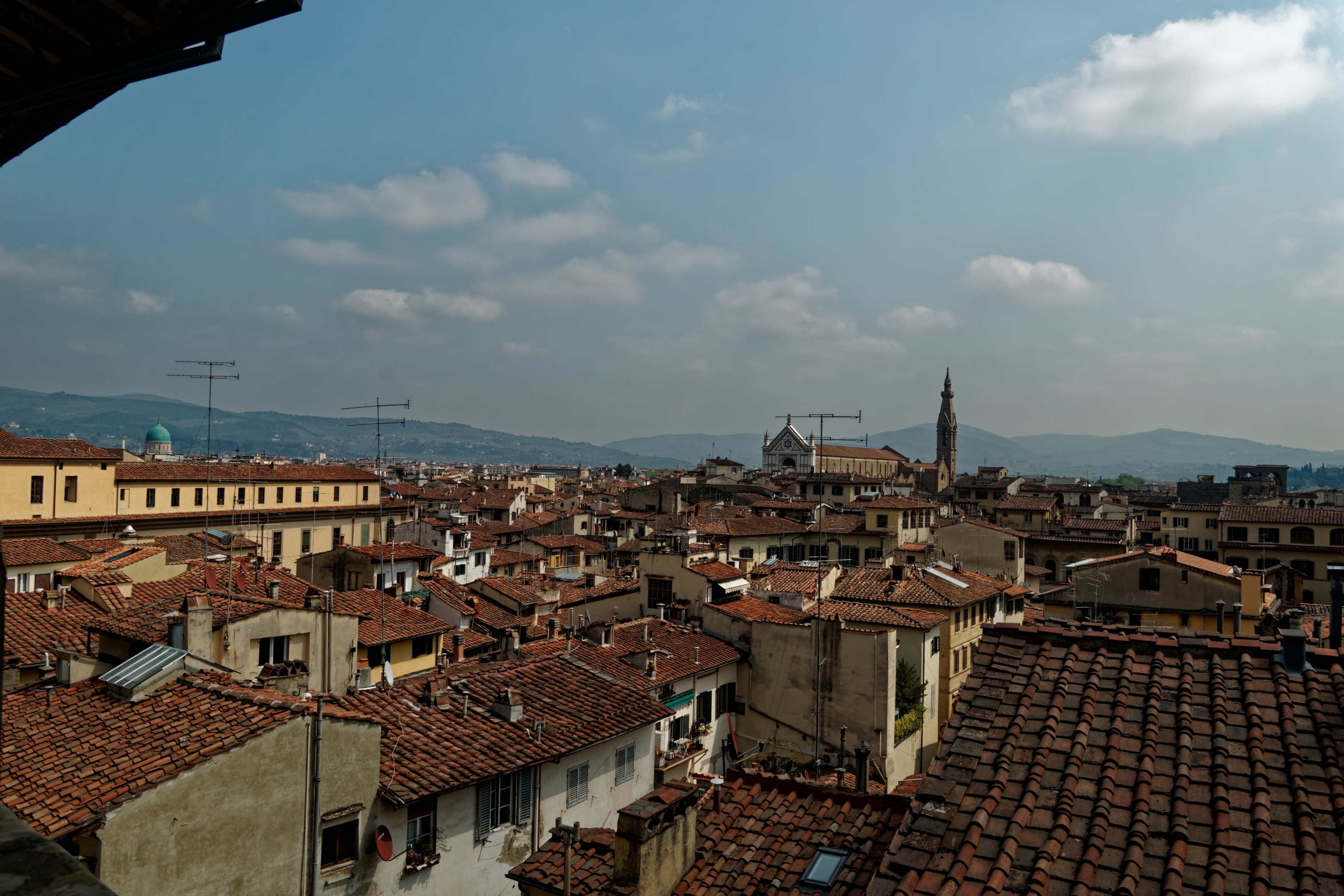 File:Firenze - Florence - Palazzo Vecchio - 2nd Floor - Terrazza di ...