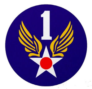 323d Air Division Quiz