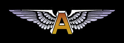 Le logo Flying A.