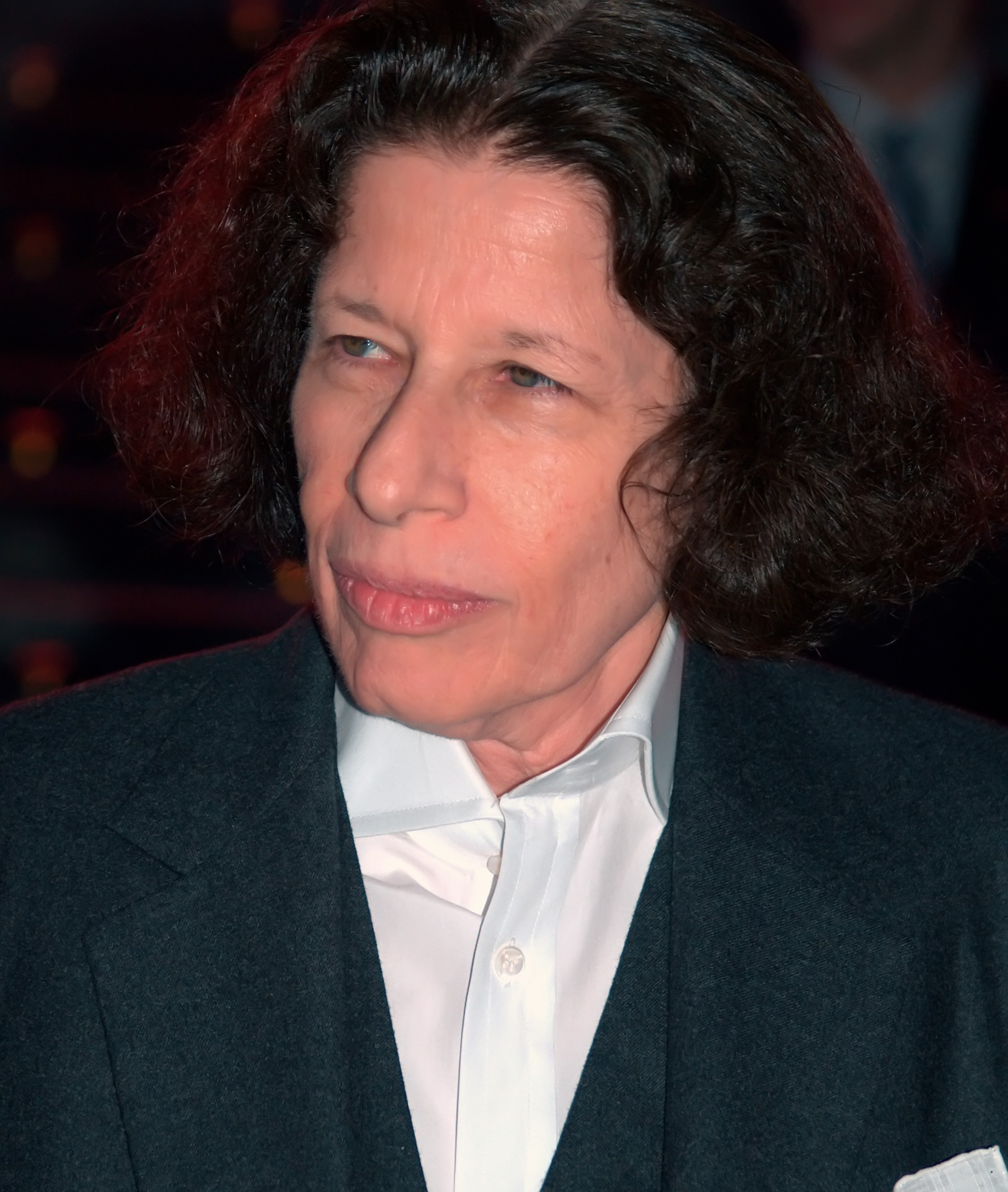 Fran Lebowitz Net Worth