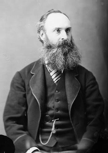 Francis James Roscoe