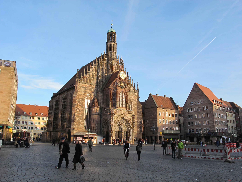 Nürnberg dating