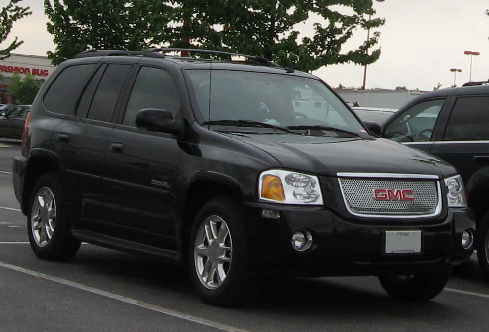 File gmc envoy denali jpg wikimedia commons