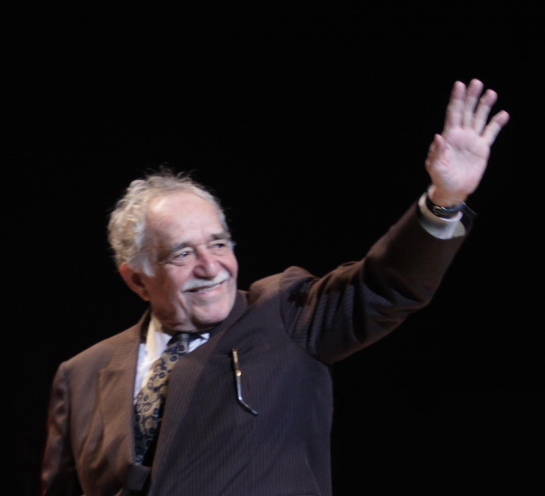 The Incredible Adventures of Gabriel García Márquez