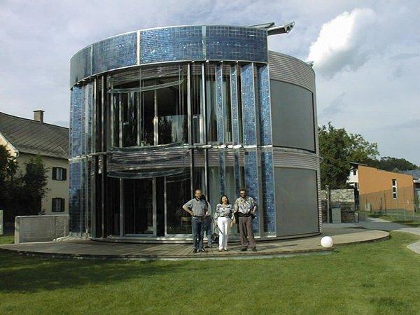 Gemini Glass