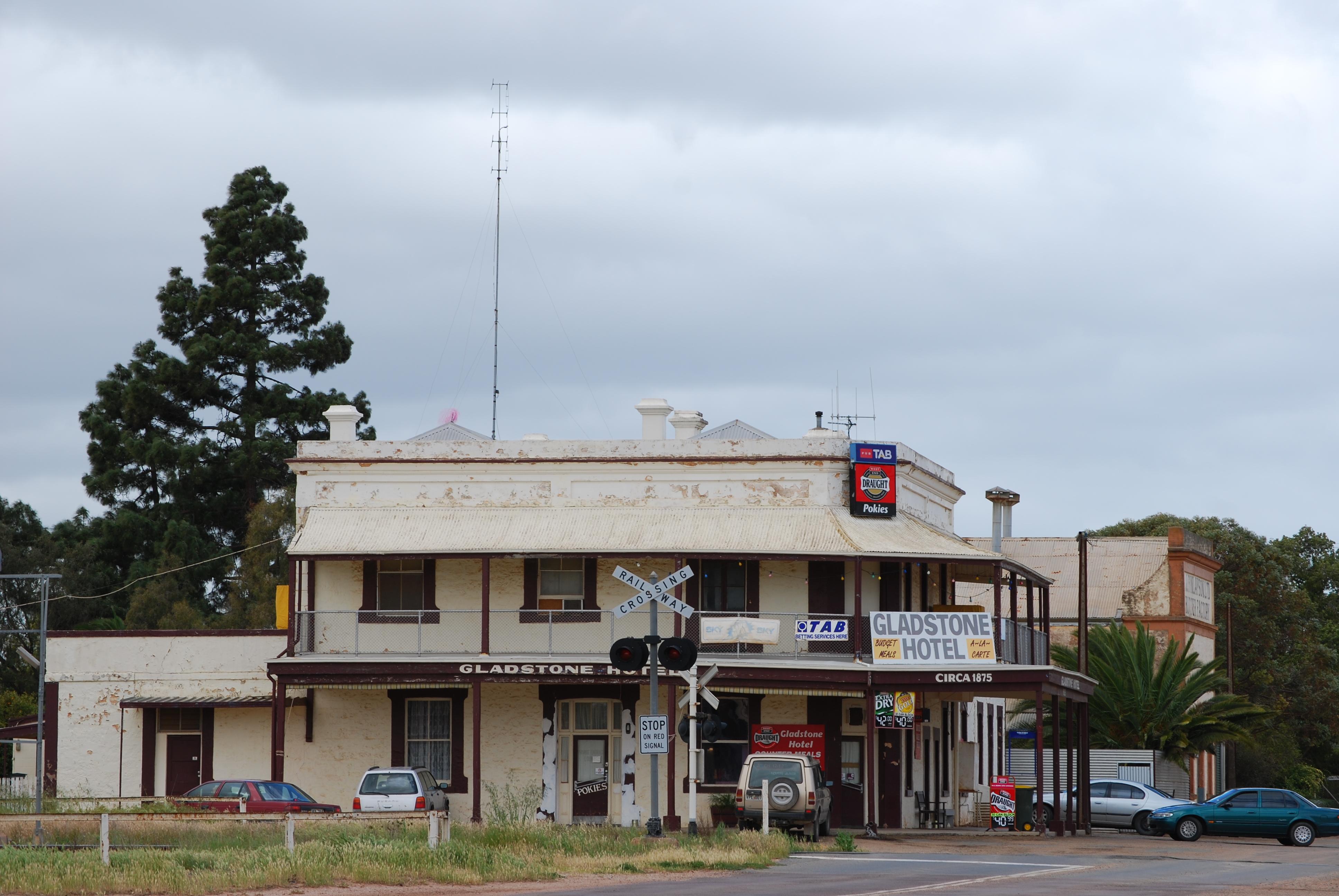 File Gladstone Hotel South Australia Jpg