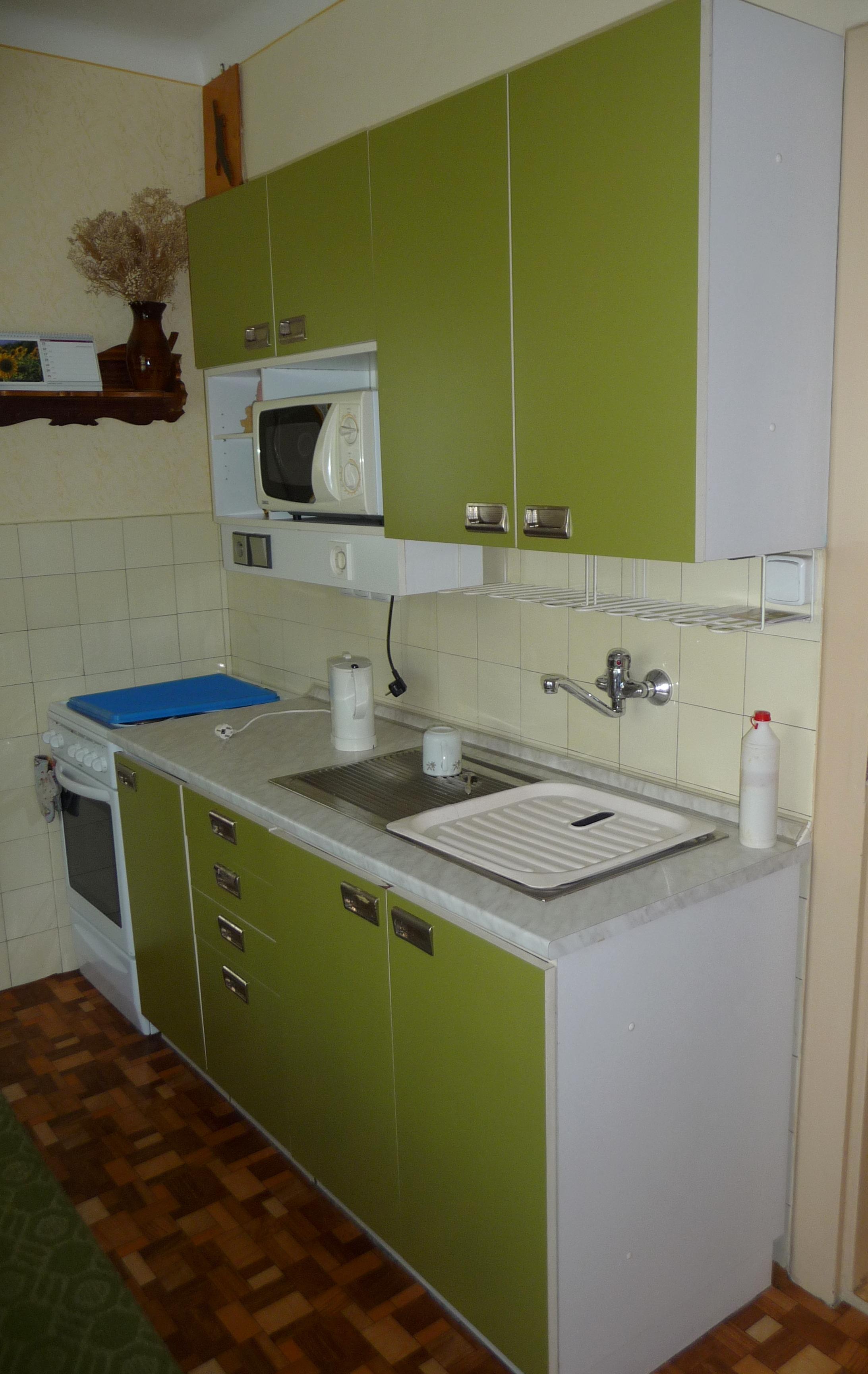 White Kitchen Cabinet Paint