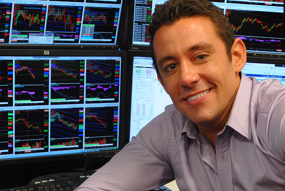 Millionaire forex trader secrets report greg secker