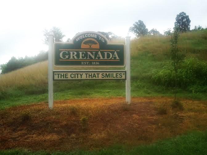 Гренејда (Мисисипи)
