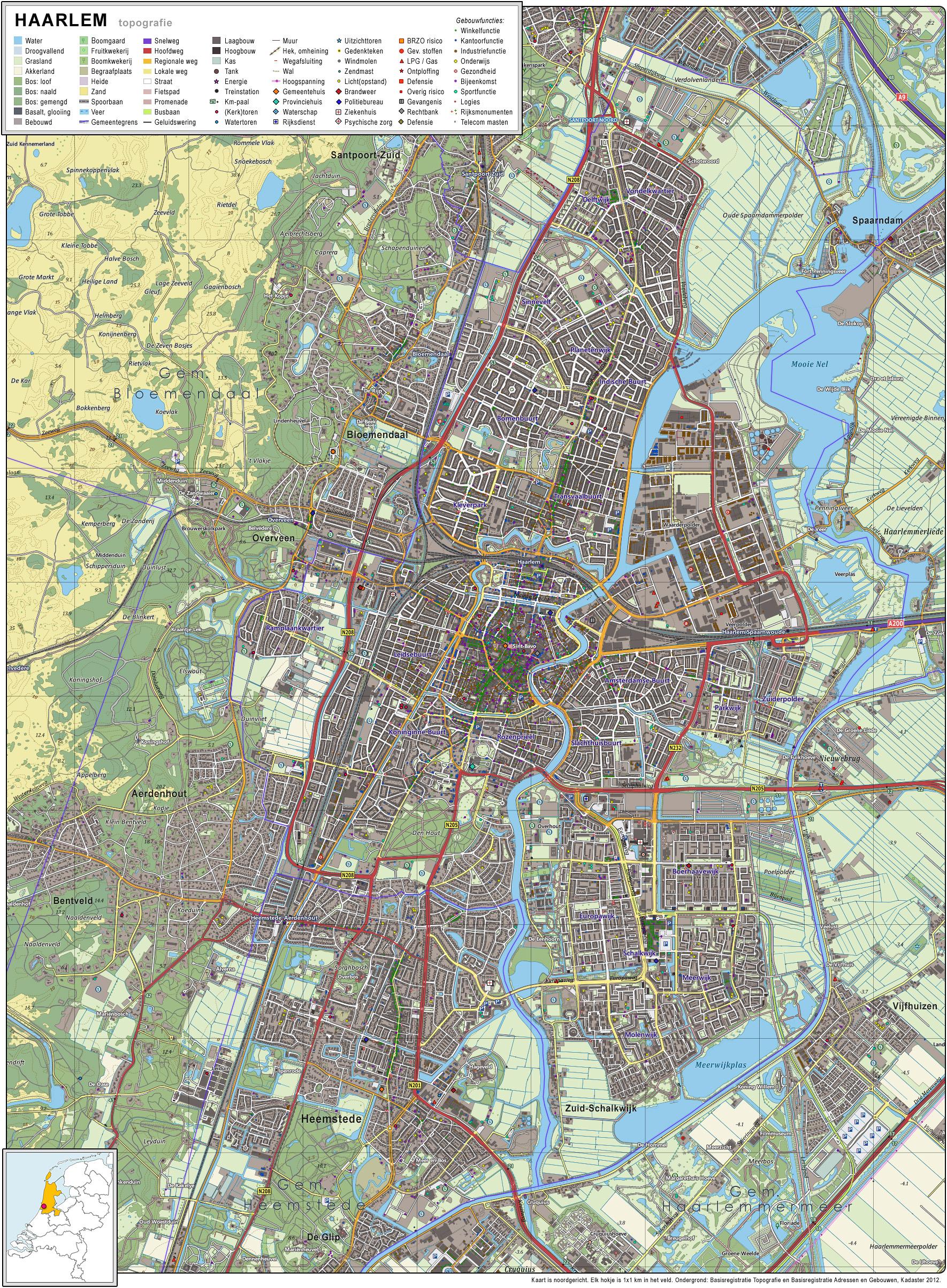 Haarlem | Familypedia | FANDOM powered by Wikia
