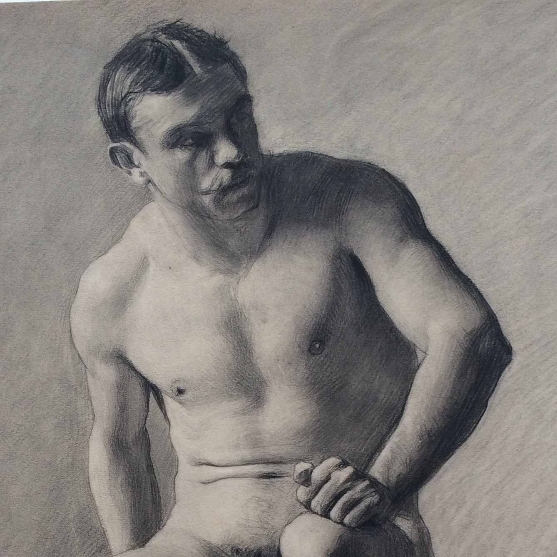 Acuff Nude