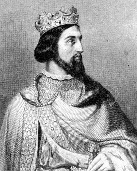 Enrique I de Francia