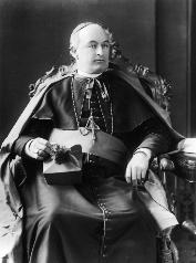 Herbert Cardinal Vaughan