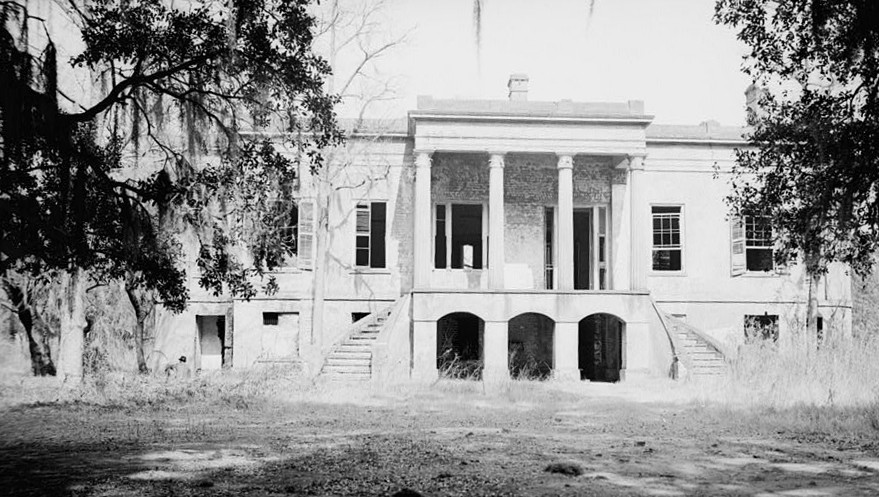 File Hermitage Platation House Savannah 01 Jpg Wikimedia