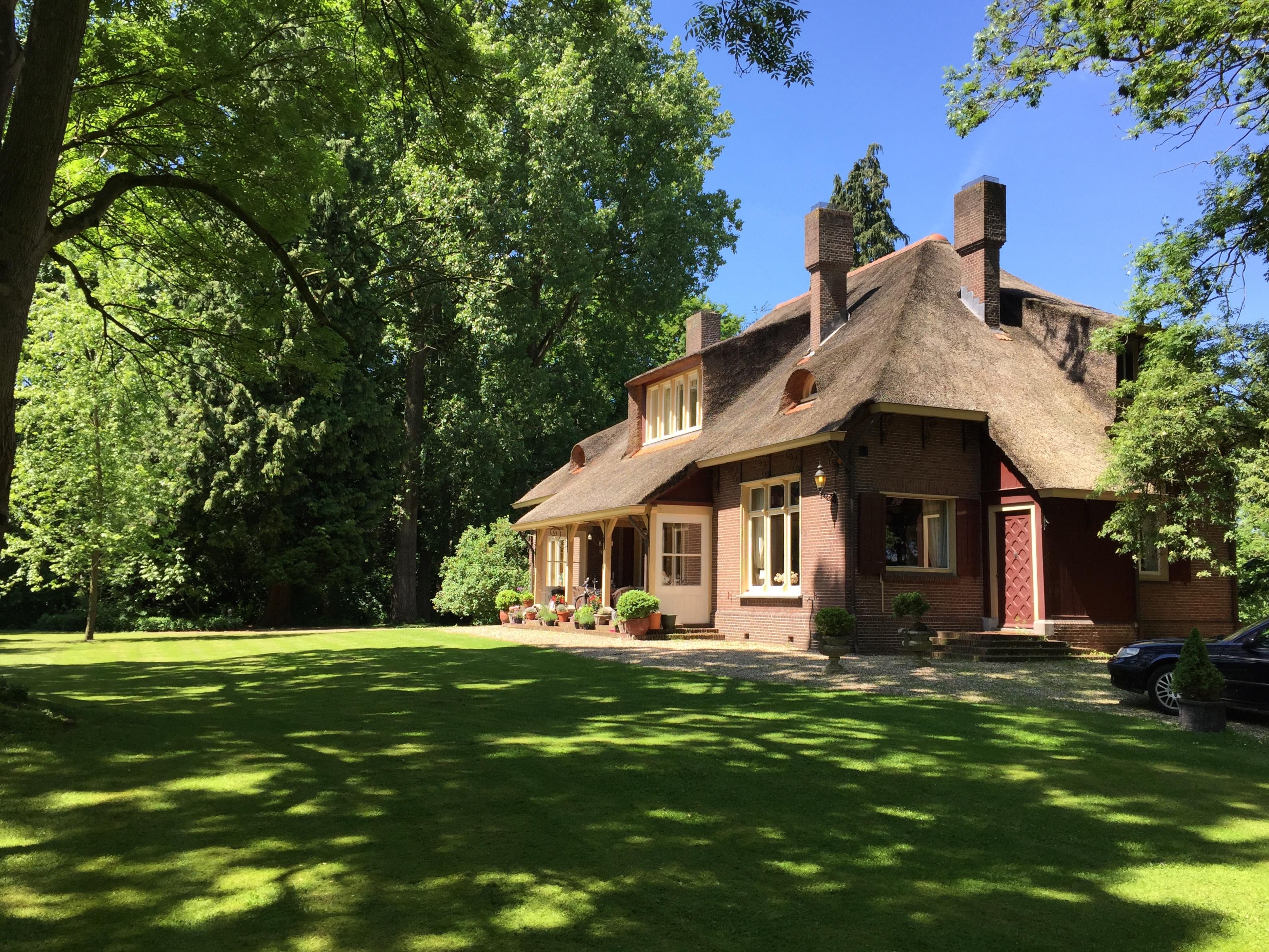 Bestand het huis harscamp in harskamp gld jpg wikipedia - Versier het huis ...