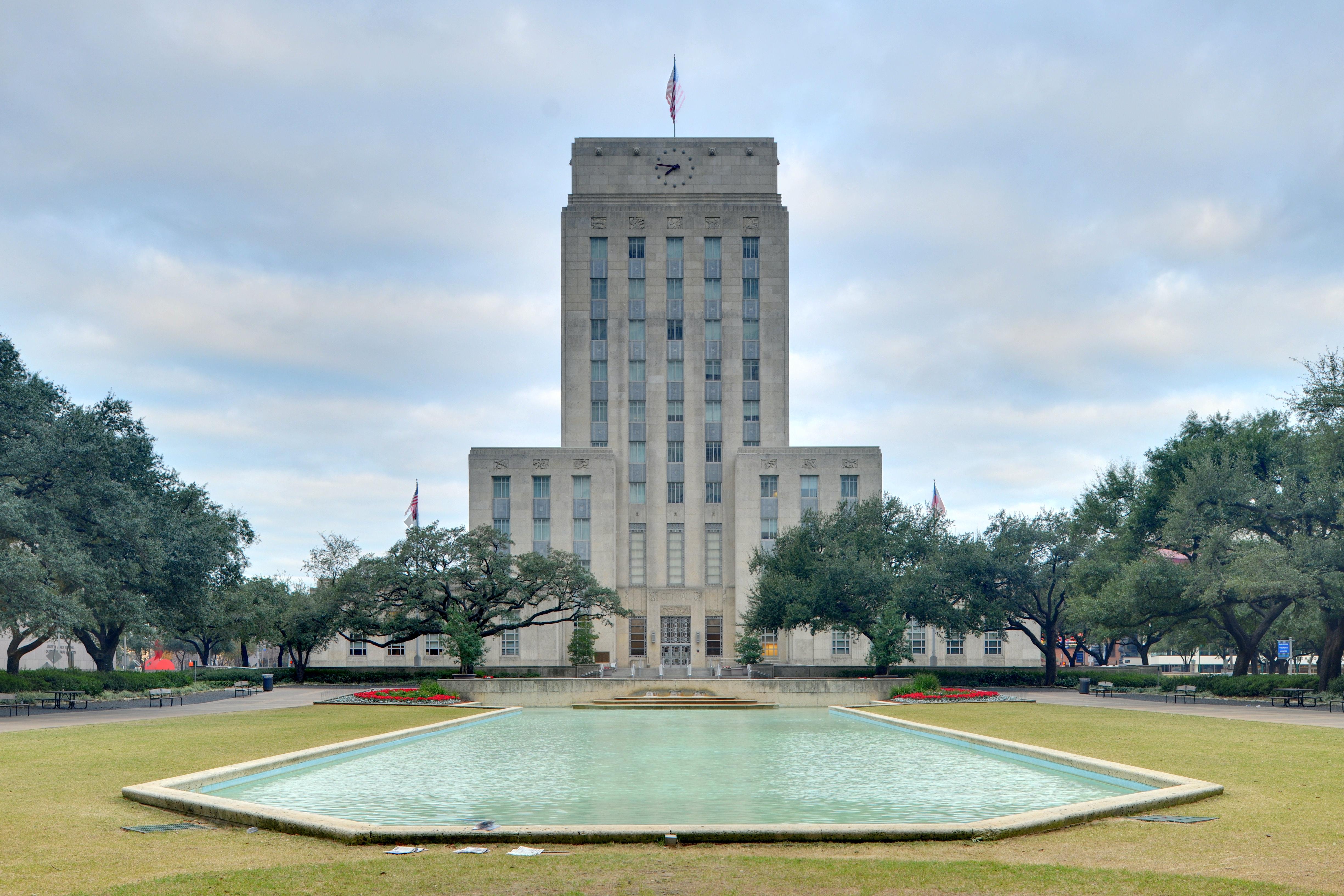 City Of Houston Credit Union Tidwell