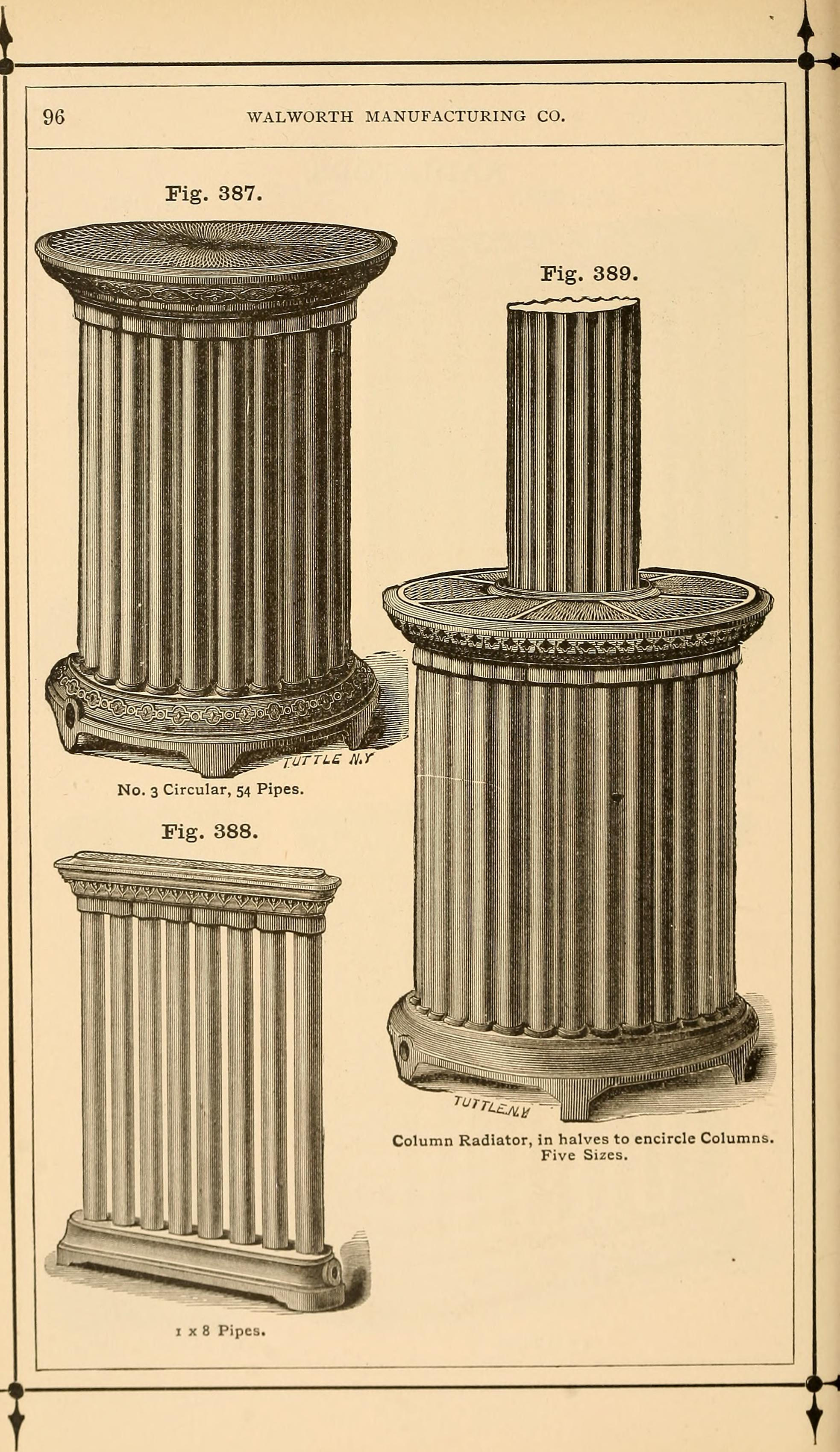File illustrated catalogue of wrought and cast iron pipe
