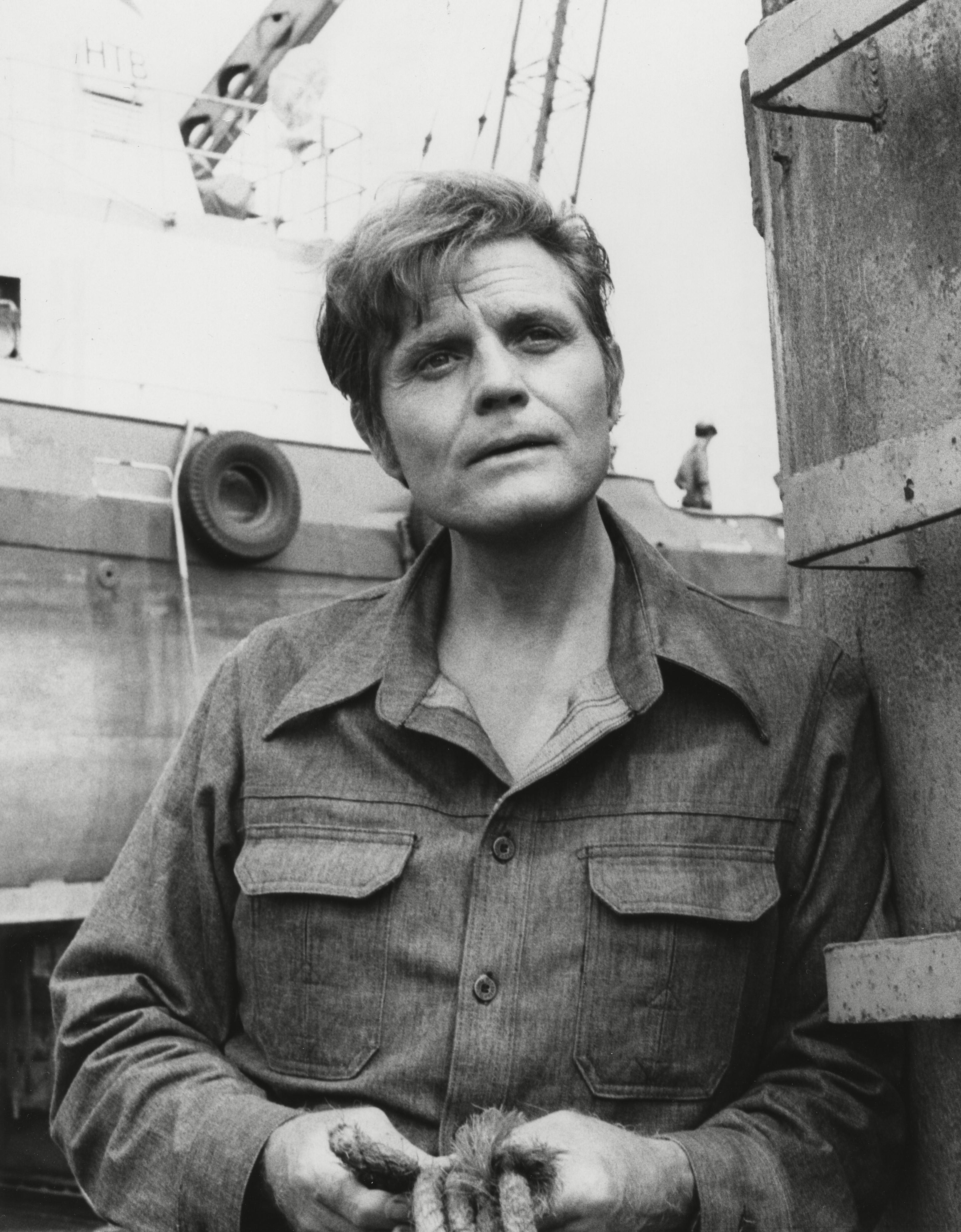 Jack Lord - Wikipedia