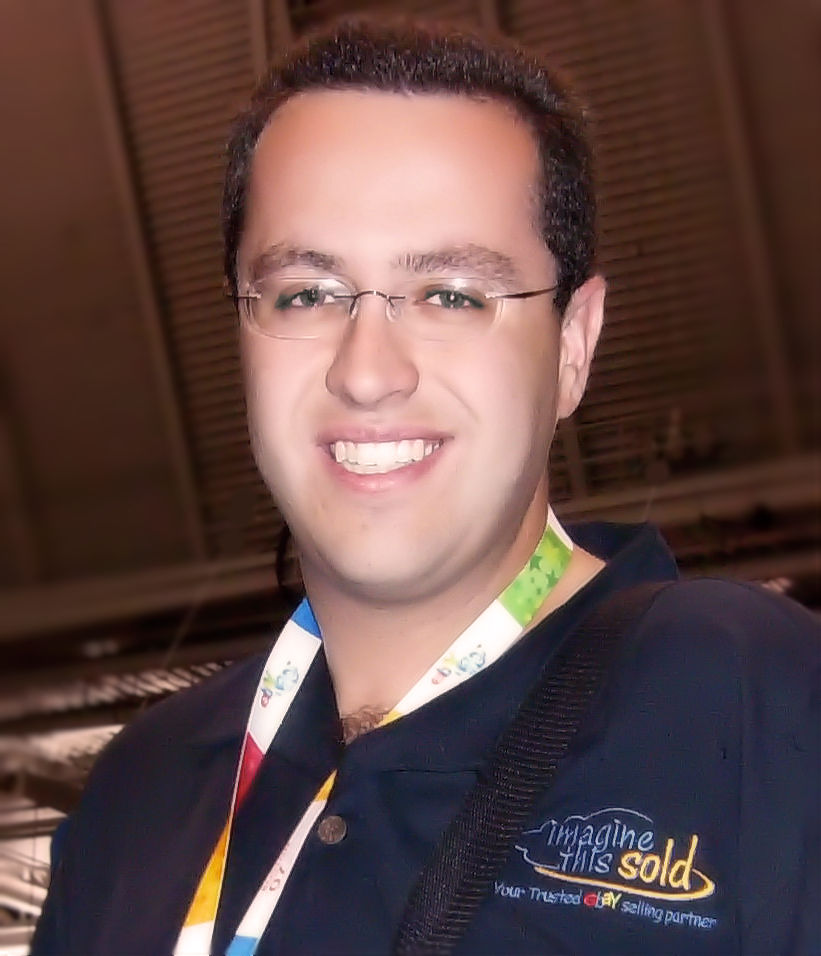 Jared Fogle - Wikipedi...