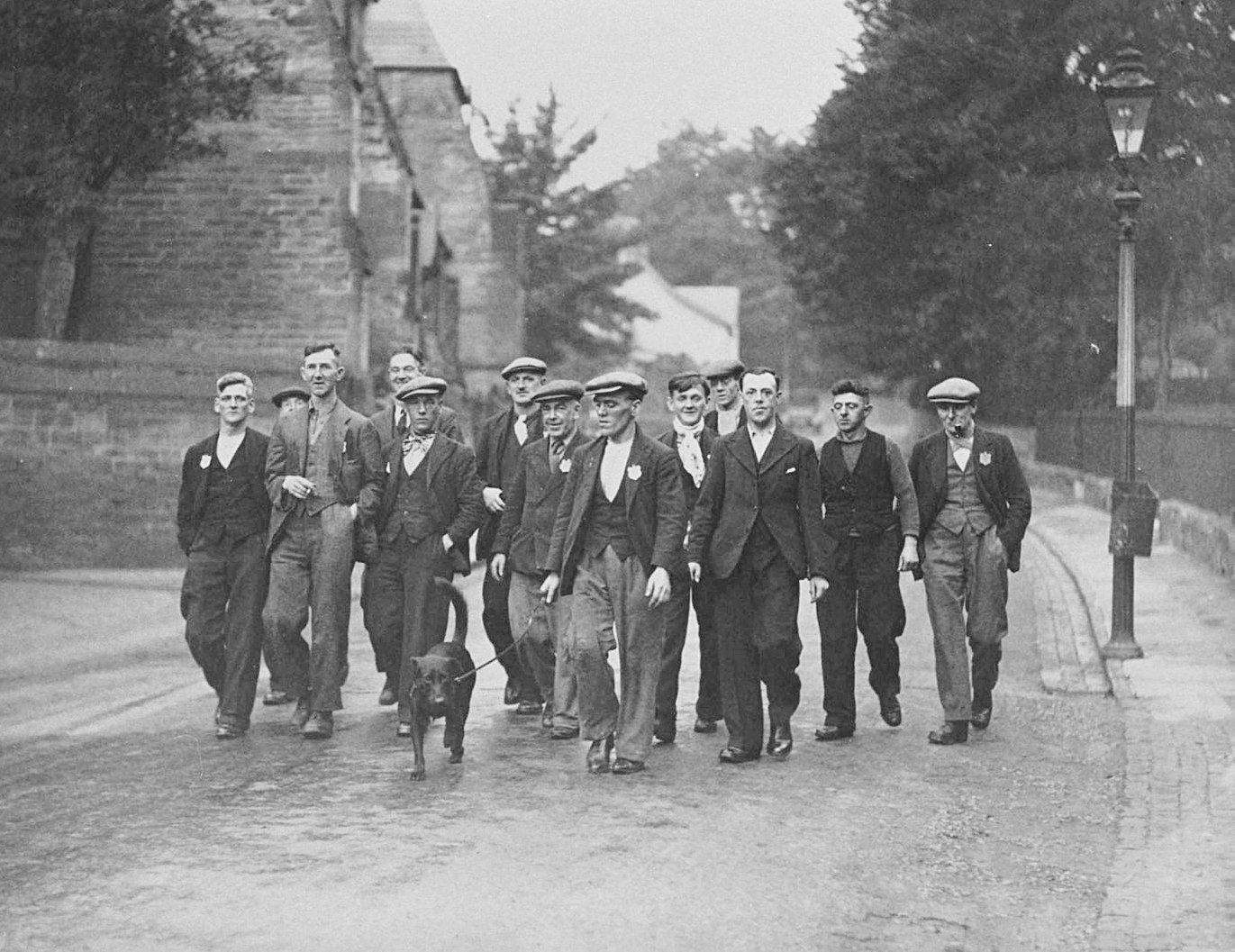 Jarrow March - Wikipedia