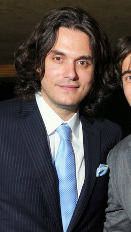 File:John Mayer Webby Awards 2011.jpg: Mukiru  derivative work: Minerva97   / CC BY-SA 3.0 (https://creativecommons.org/licenses/by-sa/3.0), via Wikimedia Commons