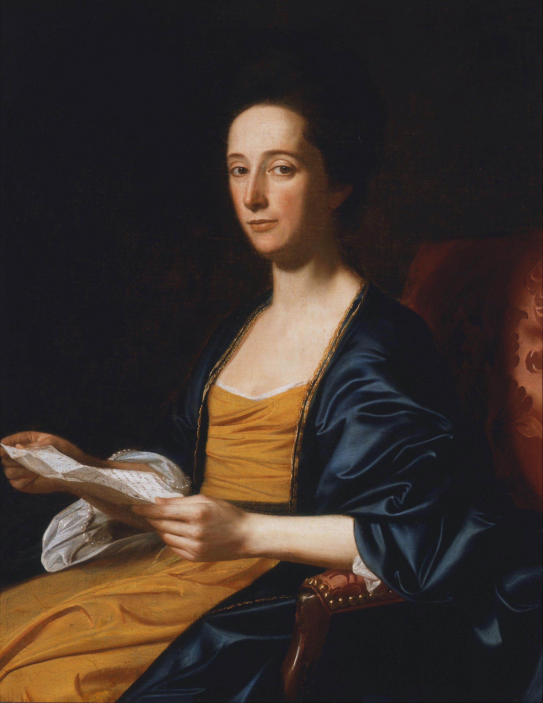 John Singleton Copley (1738–1815) | Essay | Heilbrunn Timeline of ...