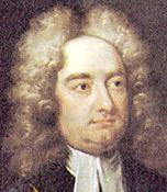 Jonathan Swift, 1667 – 1745