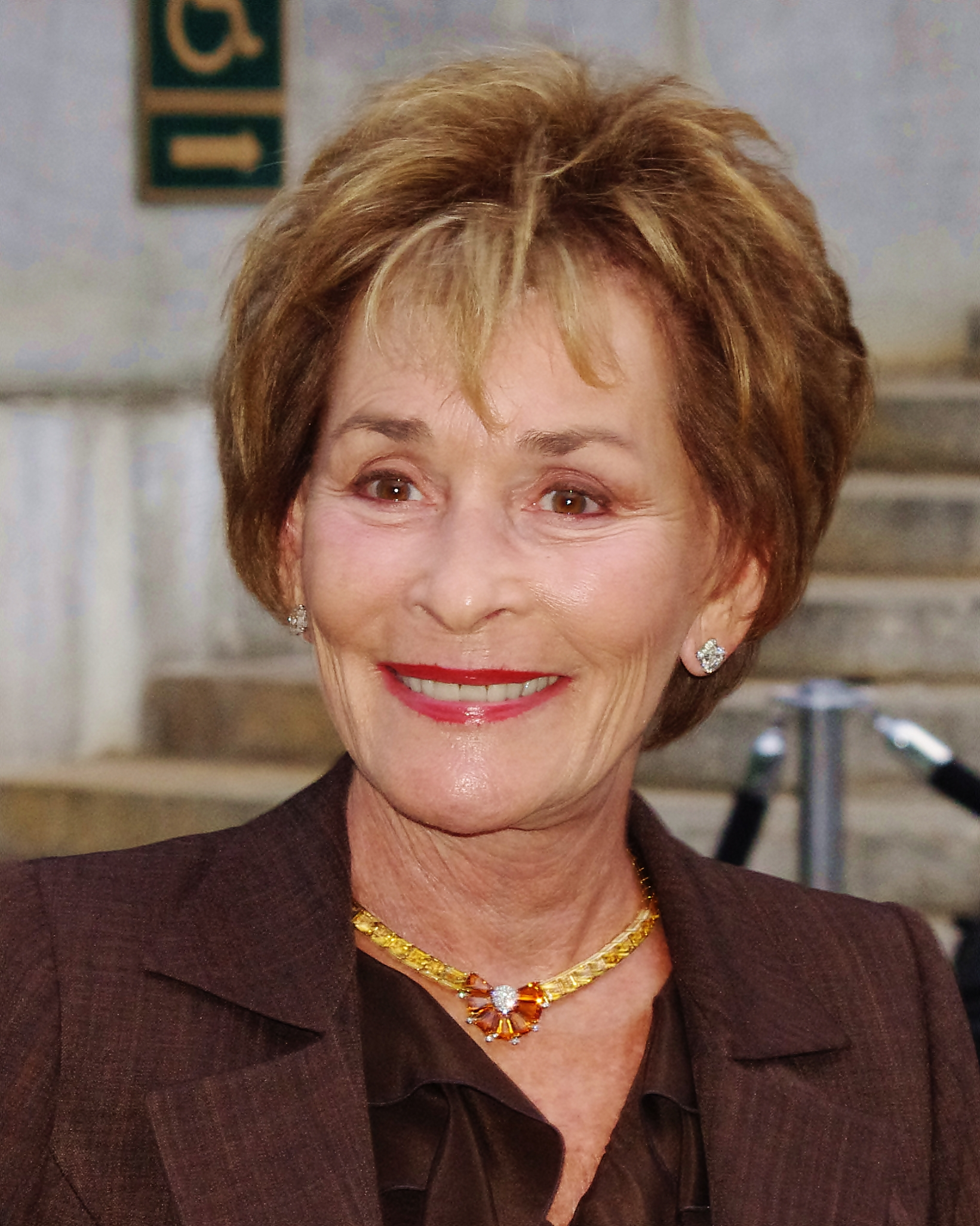 Judge Judy On Trees Over Property Line In Canada