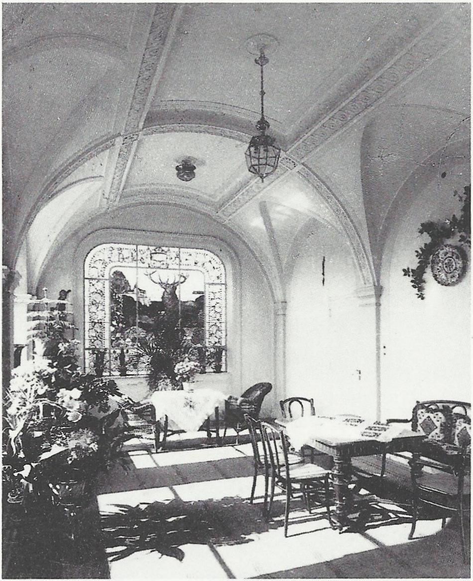 Wintergärten Köln file köln marienburg marienburg wintergarten 1908 jpg wikimedia
