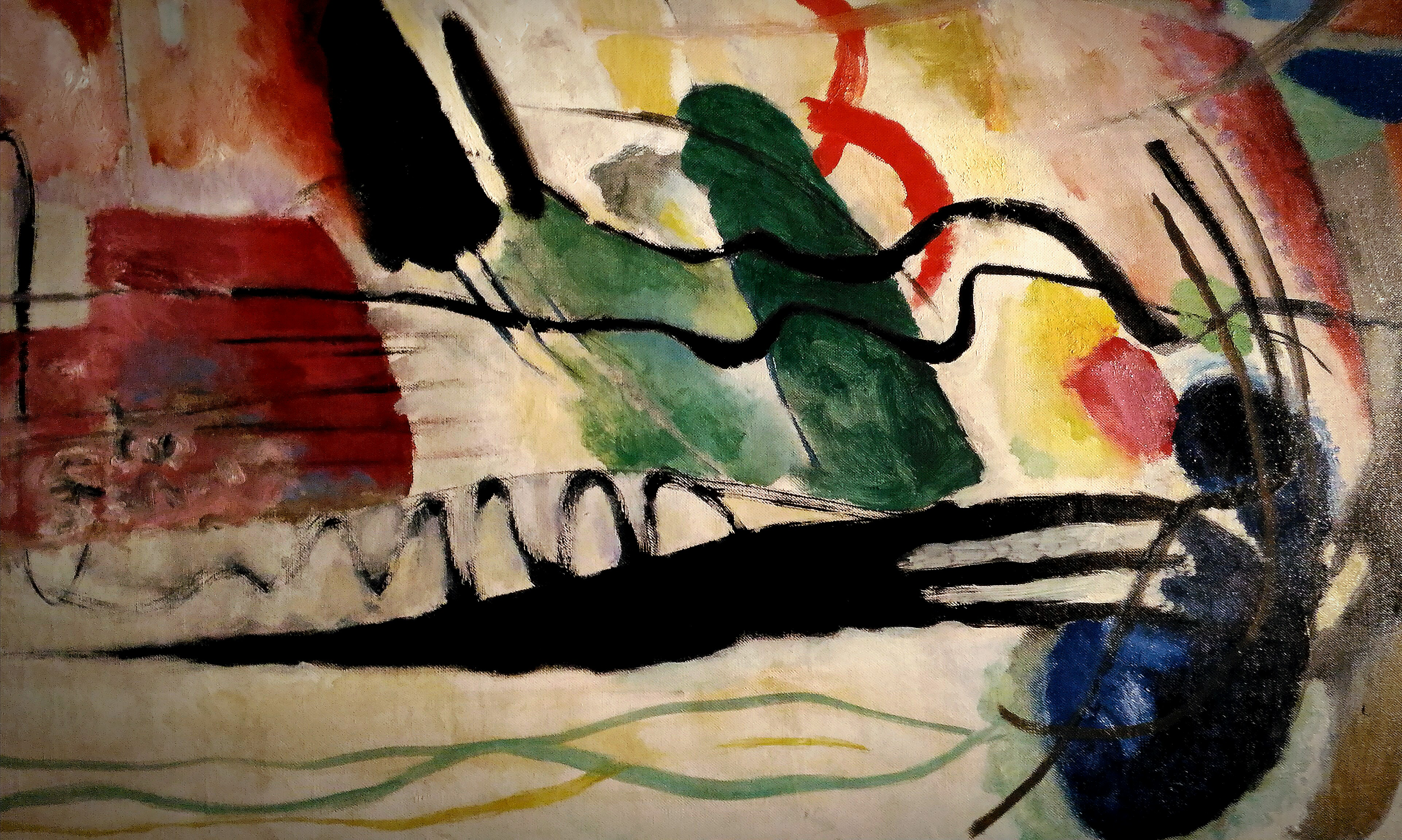 wassily kandinsky steckbrief promi geburtstagede - Wassily Kandinsky Lebenslauf