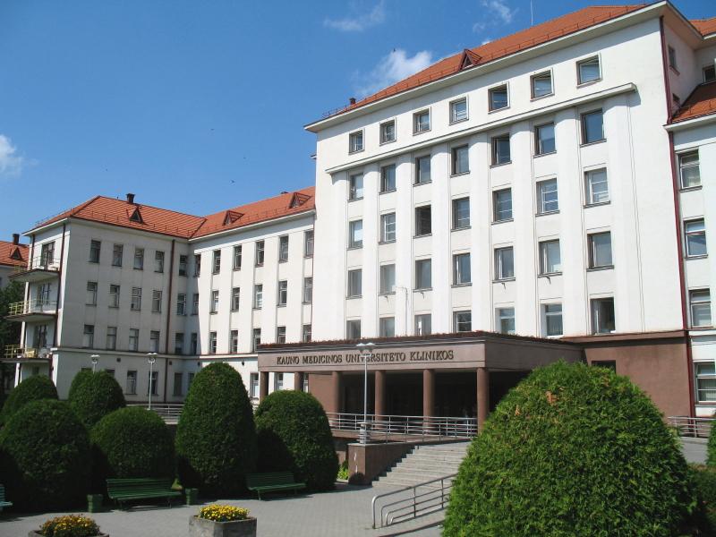 Kauno klinikos registratura neurologas