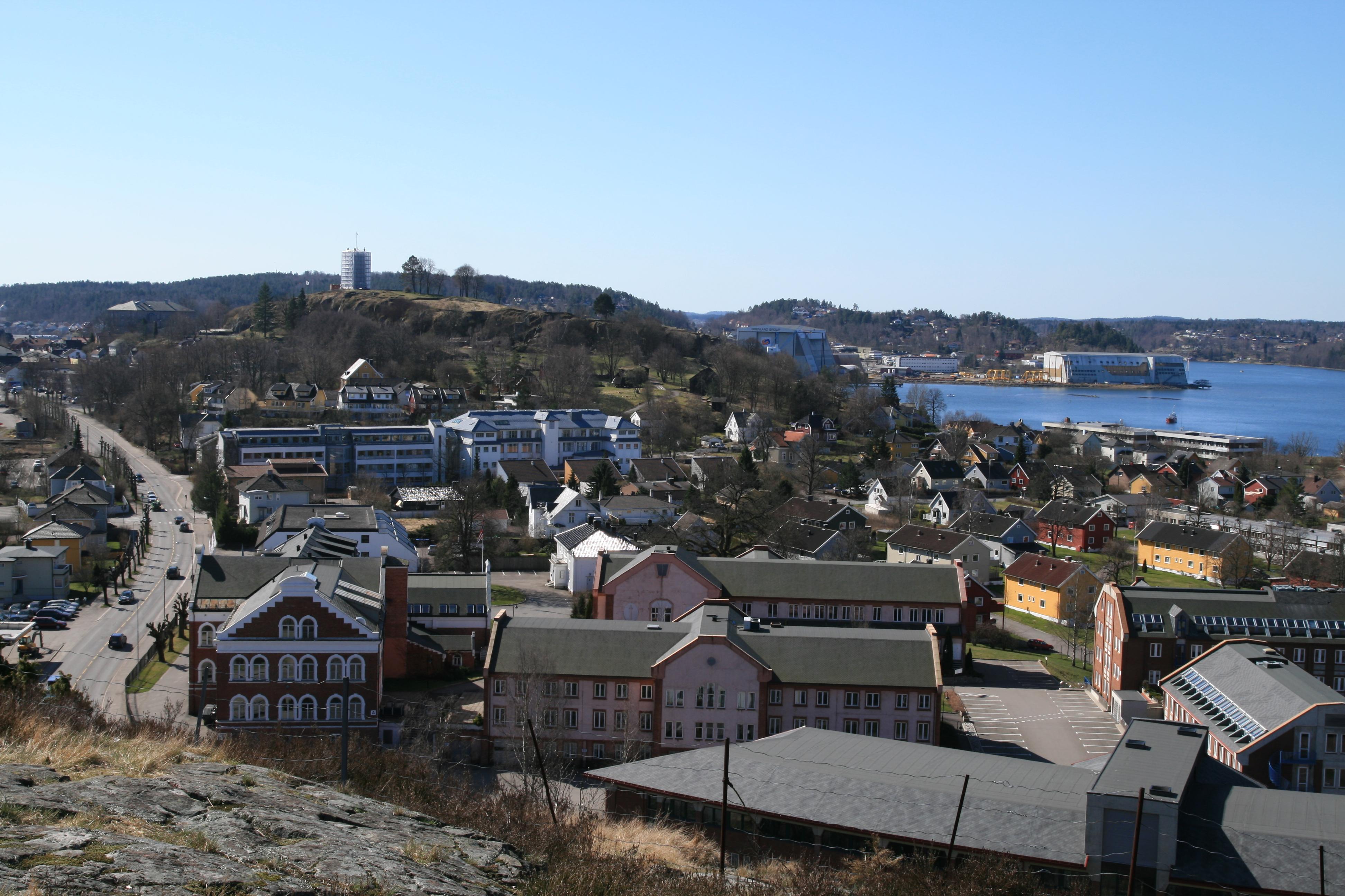 norway dating Tønsberg