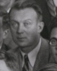 Hans Kopfermann German physicist
