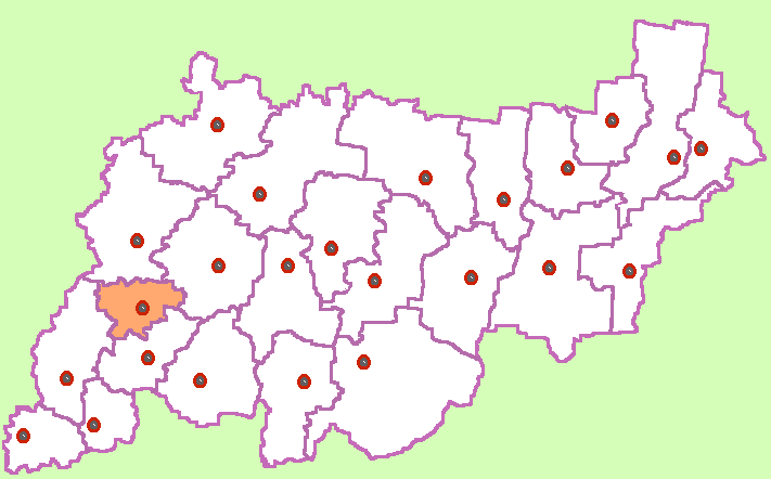 Susaninsky District