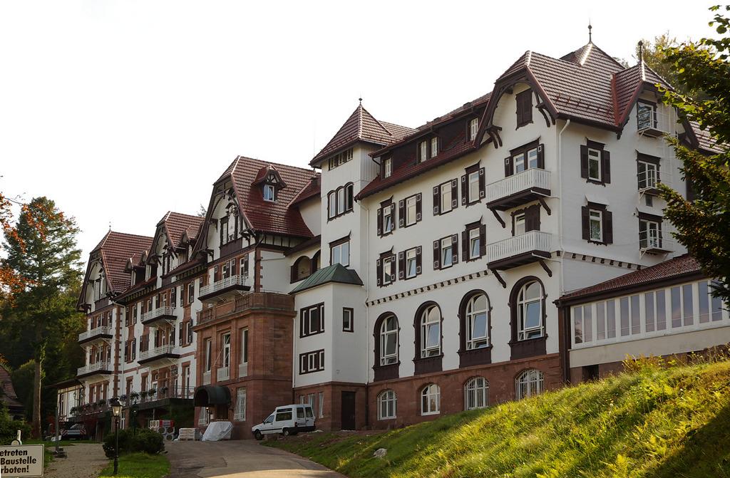 Sterne Hotel Schwarzwald