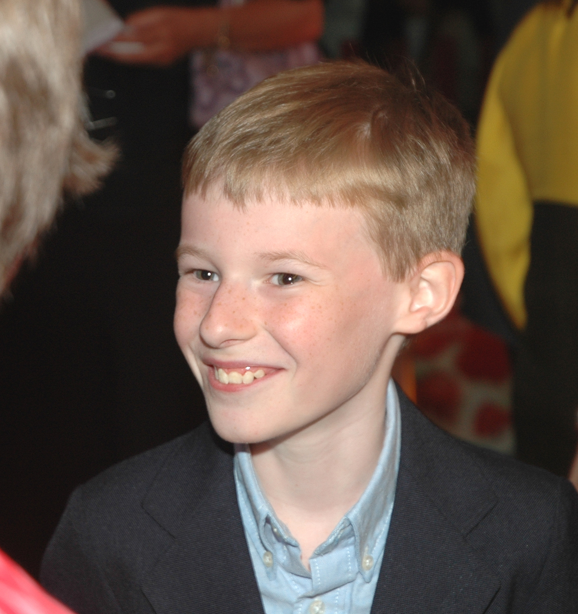 kyle catlett actor