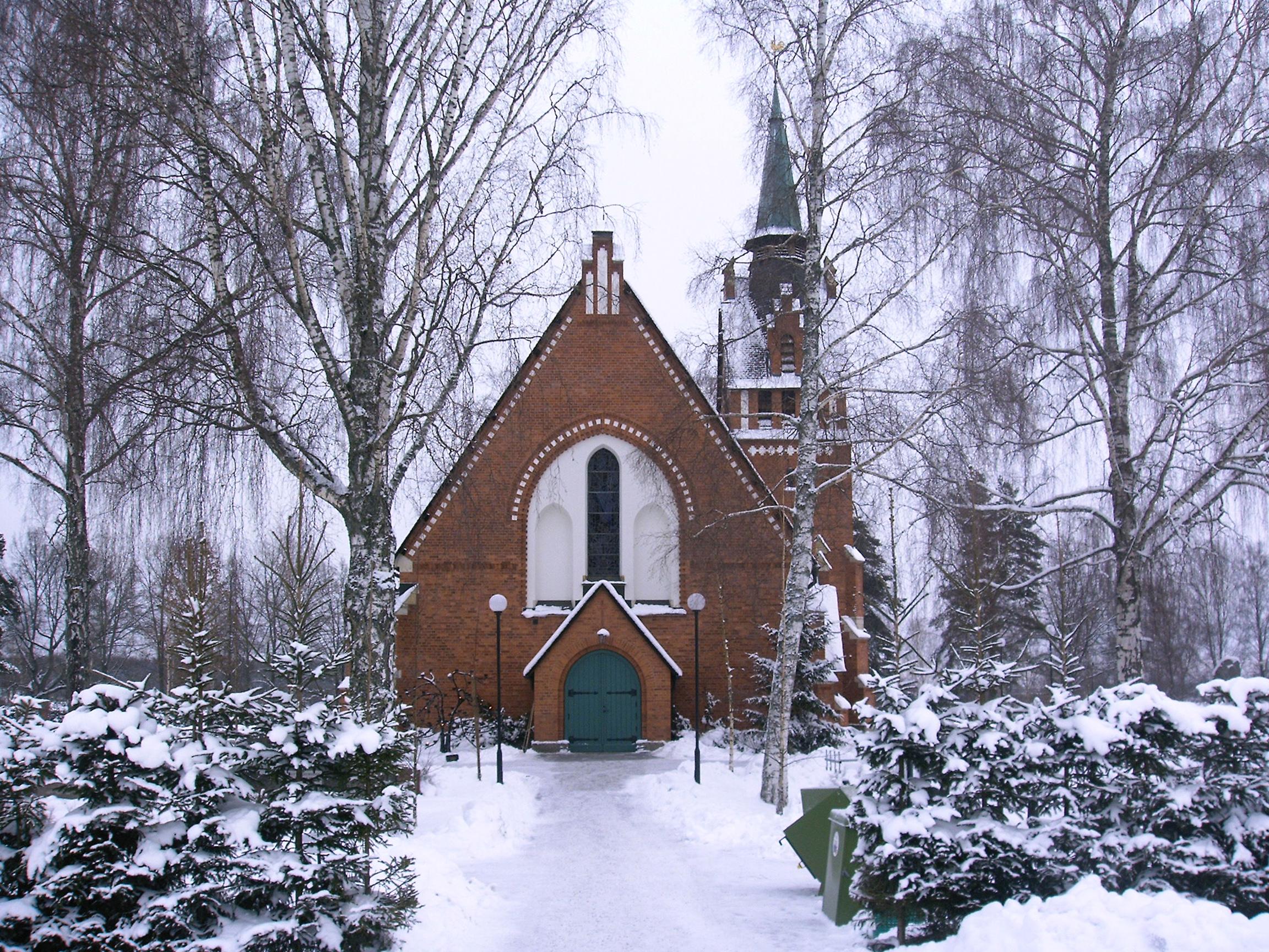 Alnngarna - Wikiwand