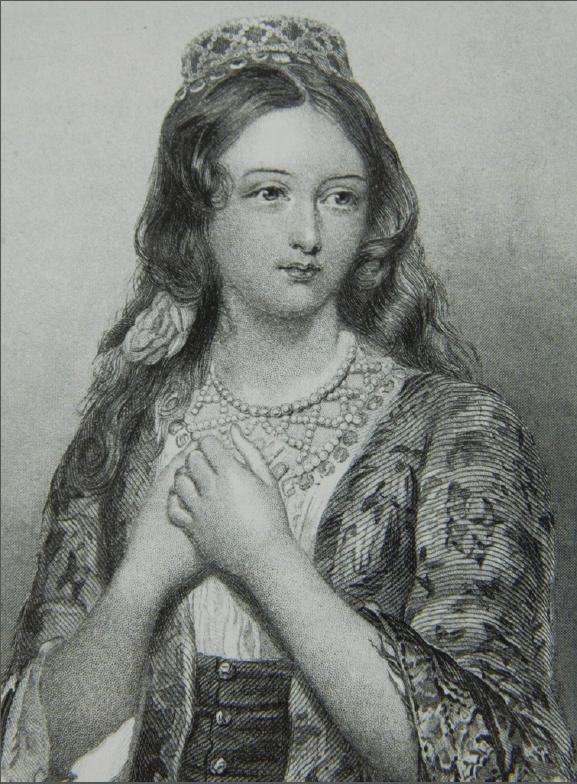 María Ignacia Rodríguez de Velasco - Wikipedia, la enciclopedia libre