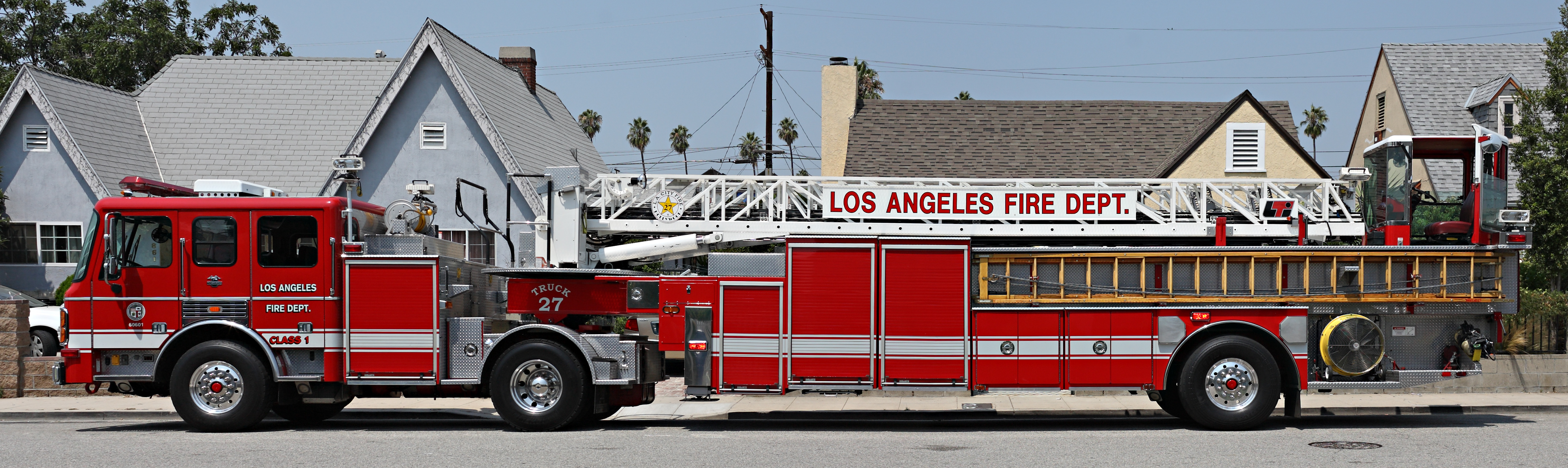 La Fire Department Withholds Then Releases Data