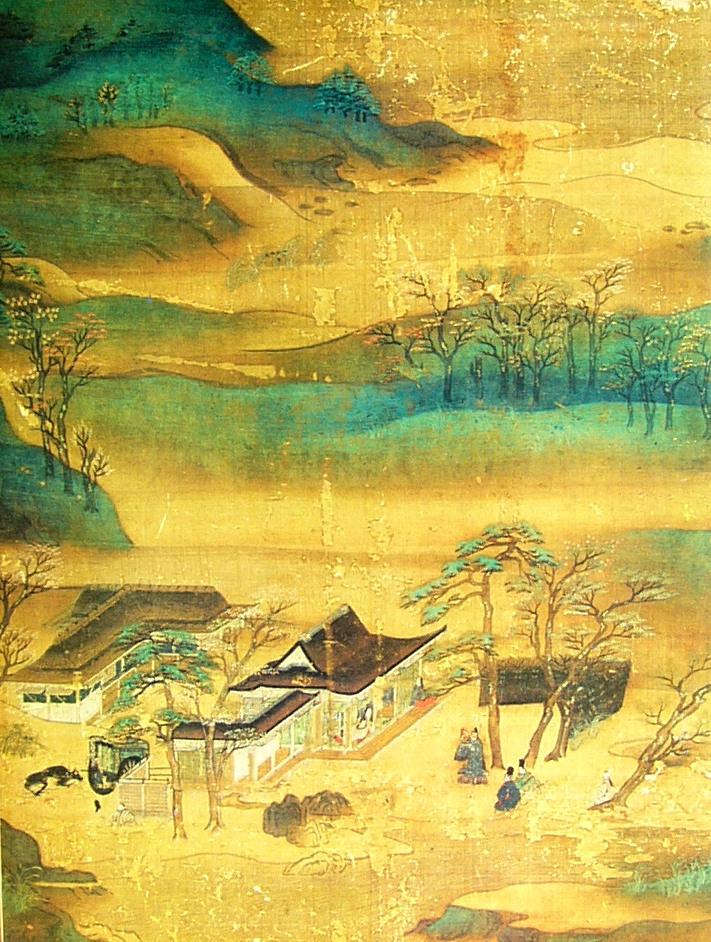 Heian Period Art