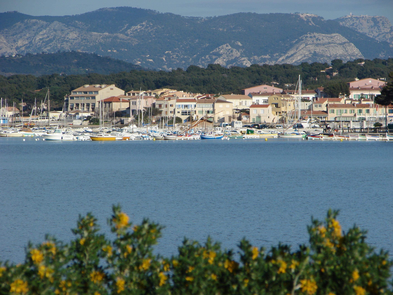 Le brusc reisef hrer auf wikivoyage - Office de tourisme six fours les plages ...