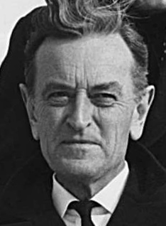 David Lean British film director, producer and screenwriter (1908-1991)