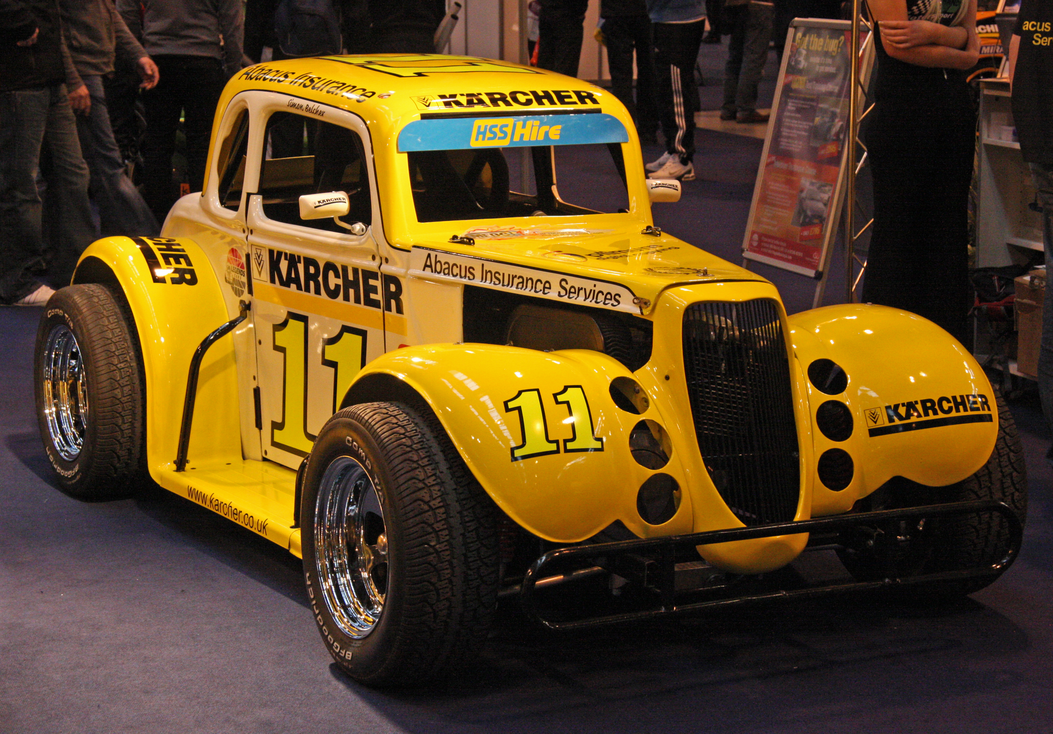 US Legend Cars - Wikipedia