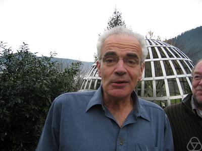 Claude Lemaréchal in 2005