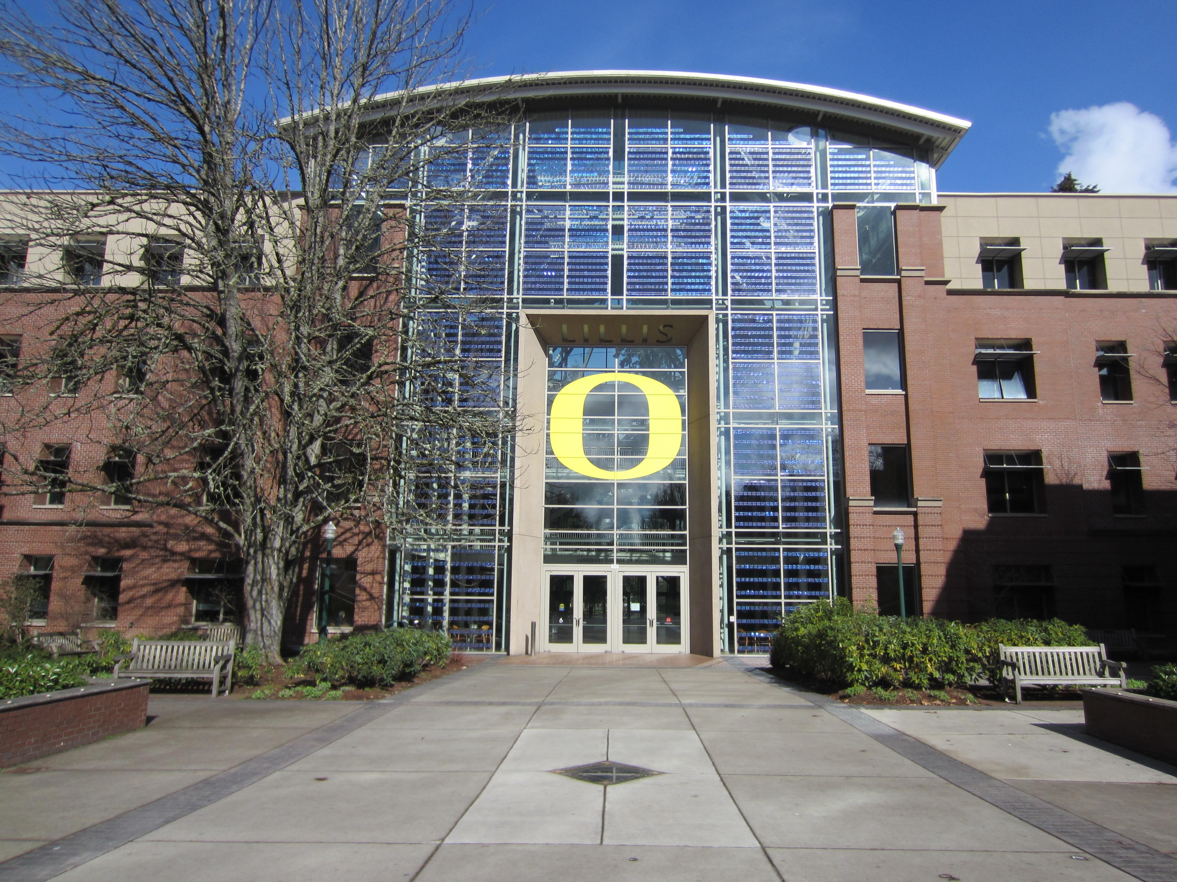 Eugene Oregon Building Code