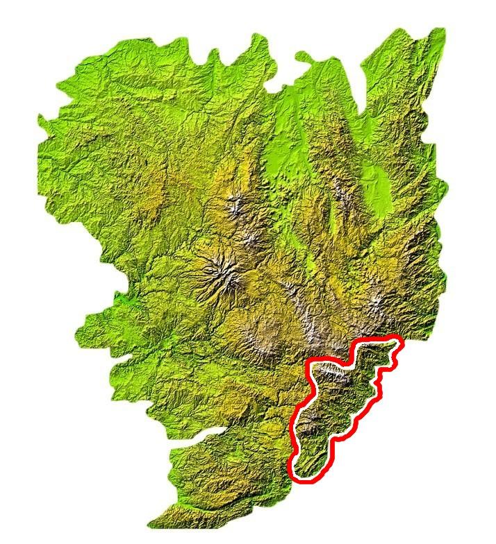 Cévennes - Wikipedia