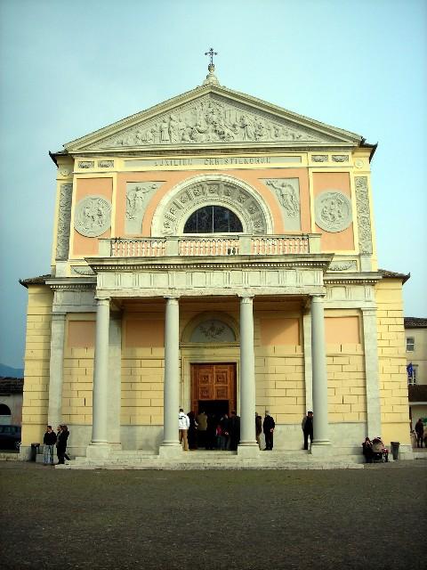 Orari Messe Santuario Villa Di Briano