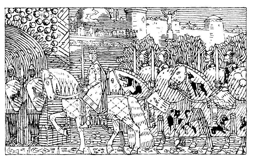 Sigurd I Krzyżowiec