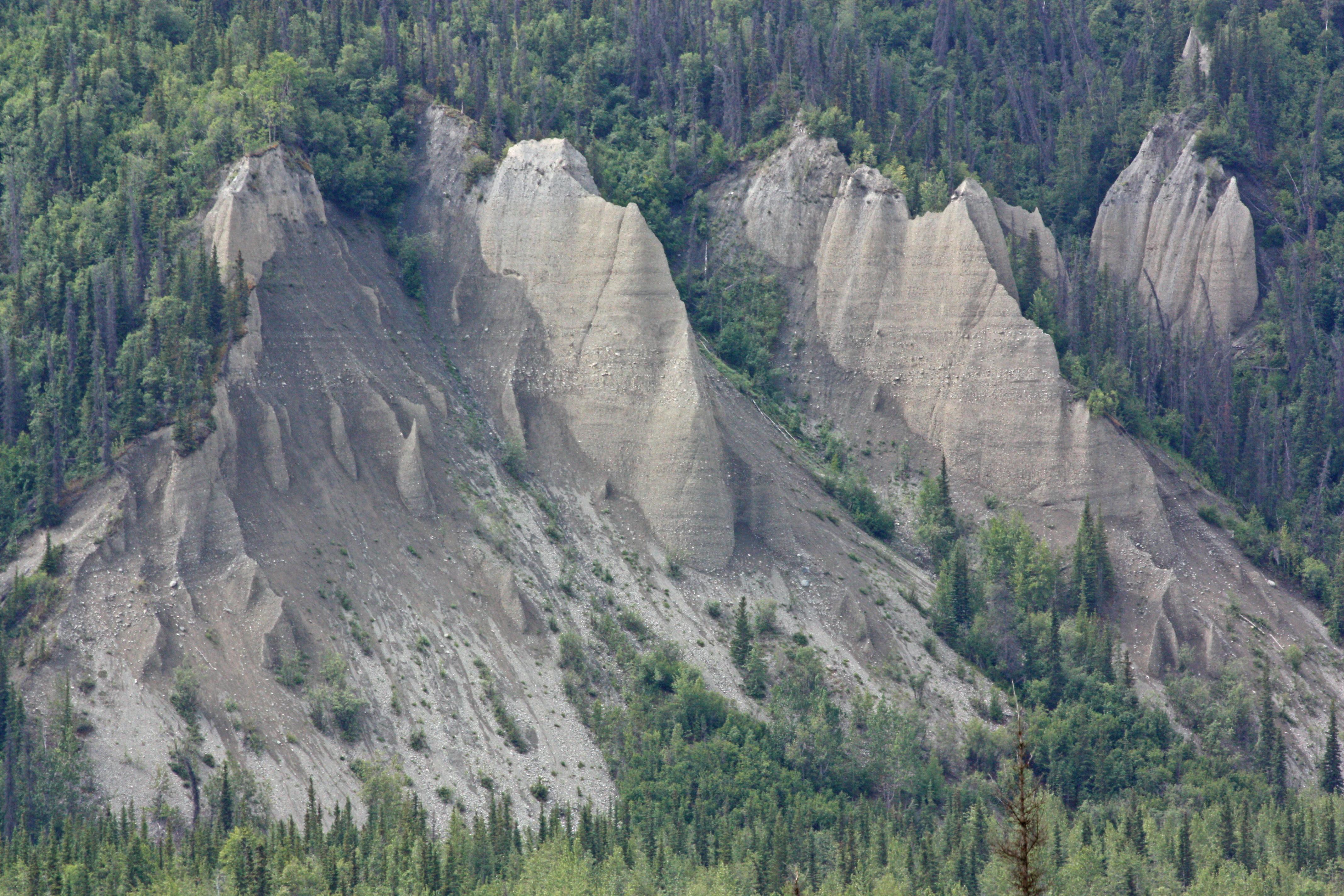 Fluvial processes - Wikipedia